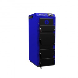 Festbrennstoffkessel für Holz & Kohle KELLER KWS 14 kW