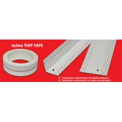 Taśma do płyt GK TUFF-TAPE 10 mb