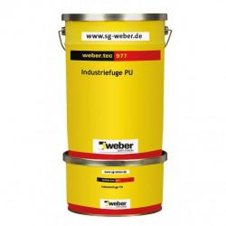 Weber.tec 977 6 kg grau