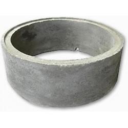 Krąg betonowy  1000/250 ze stopniami 1212 na uszczelkę