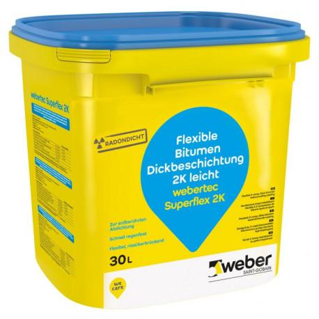 Weber.tec 920 30L