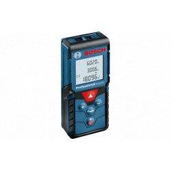 GLM 40 BOSCH  laser rangefinder