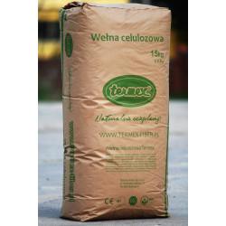 Wełna celulozowa TERMEX 15 kg