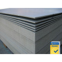 Cement-Bonded Chipboard 10 mm 3,2x1,25 m