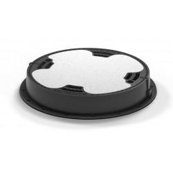Mannloch für DO 600 Wette H110 Hydrotop Lüfter