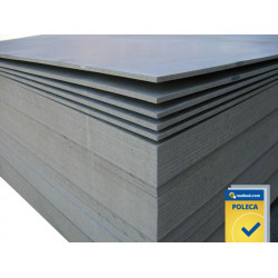 Płyta cementowo-wiórowa 16mm  0,6m x 1,25 m