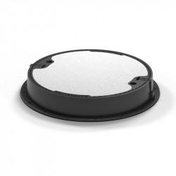 Właz DO 600 H110 betonowany Hydro-Top bez wentylacji