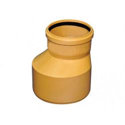 Zwężka PVC-U kanalizacyjna 250/200